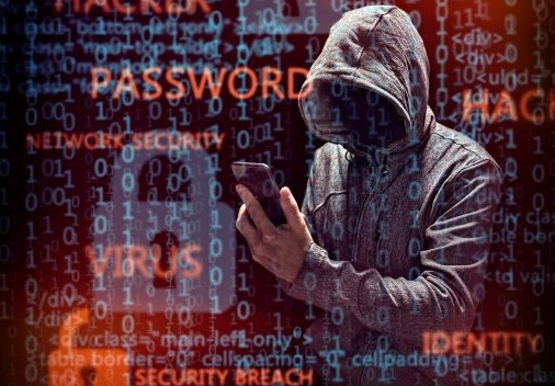 The Top 5 cyber-attack behaviours in 2021