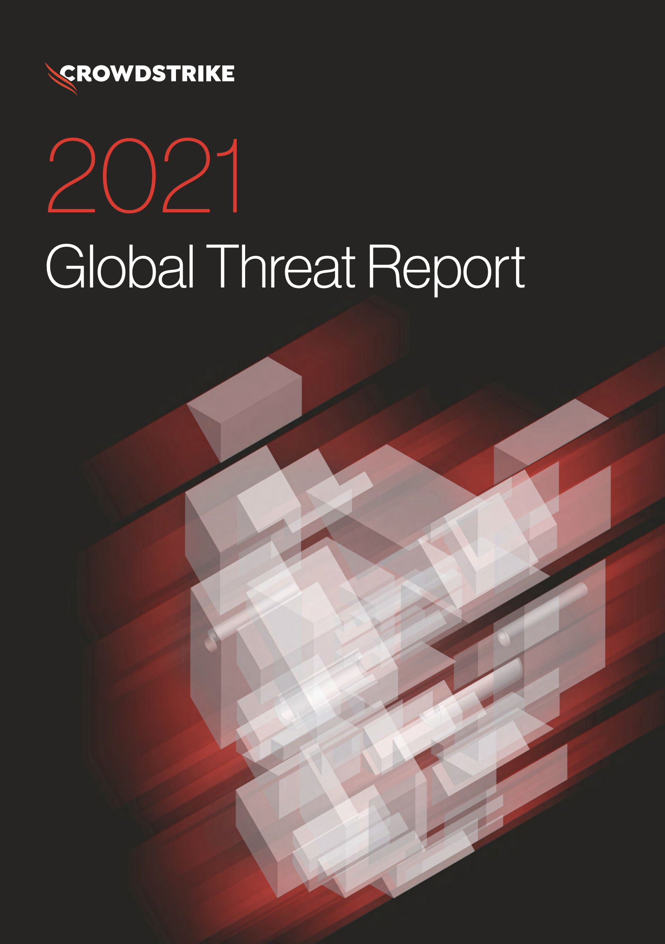 2021 Global Threat Report