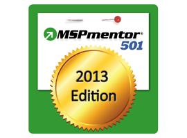 MSP mentor 501