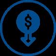 icon-blue-dollar-down