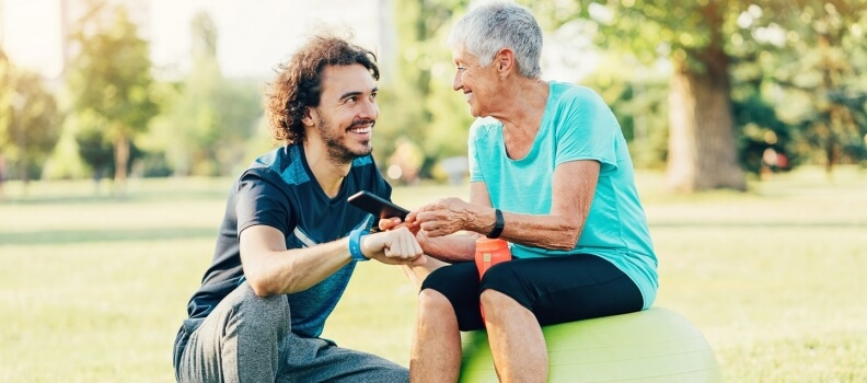 The time is right for Digital Transformation in Australian Aged Care