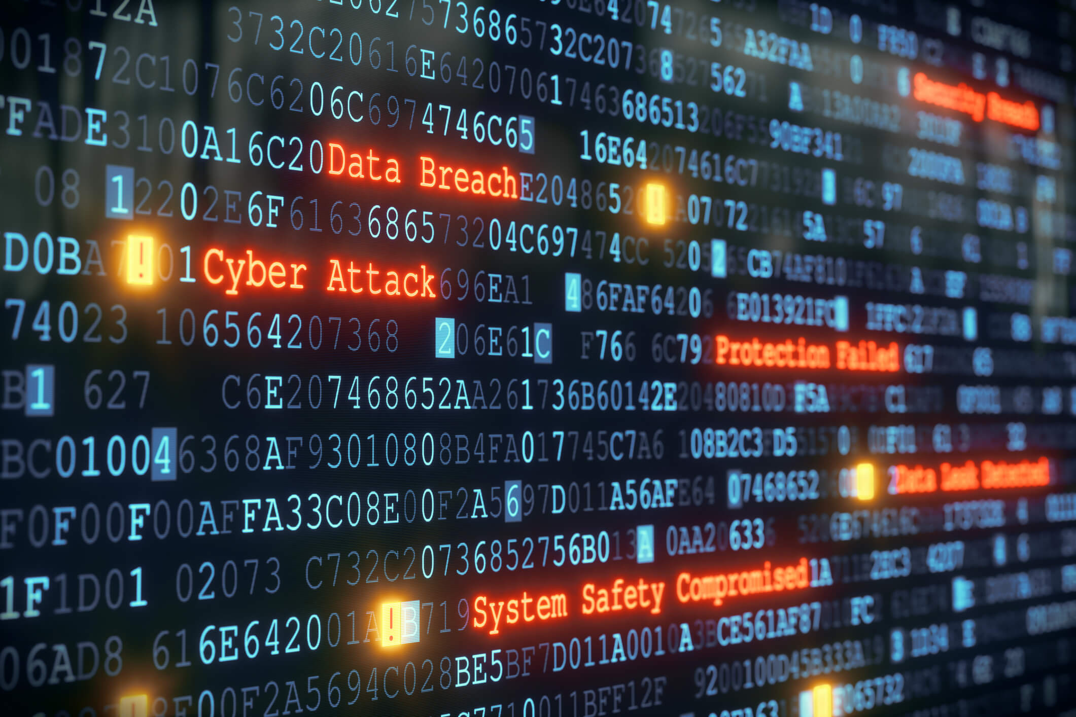 Email Security: Protect your brand from cyber-attacks